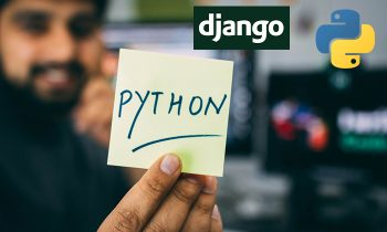 Django Project On Windows