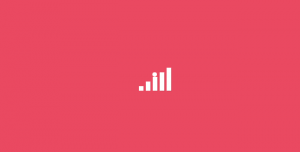 CSS Stairs Loader