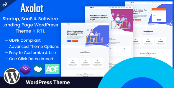 Top 4 WordPress Themes To Start Your Next Awesome Website