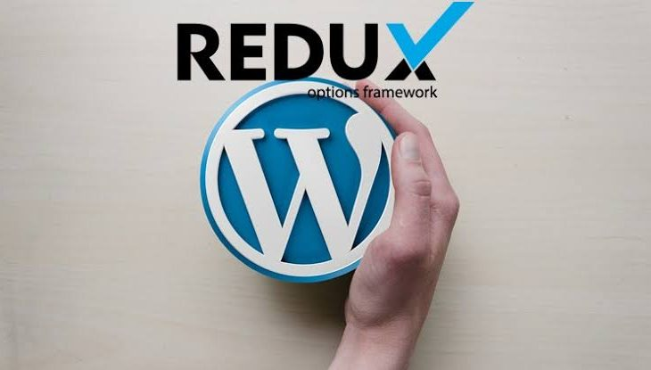 redux option framework